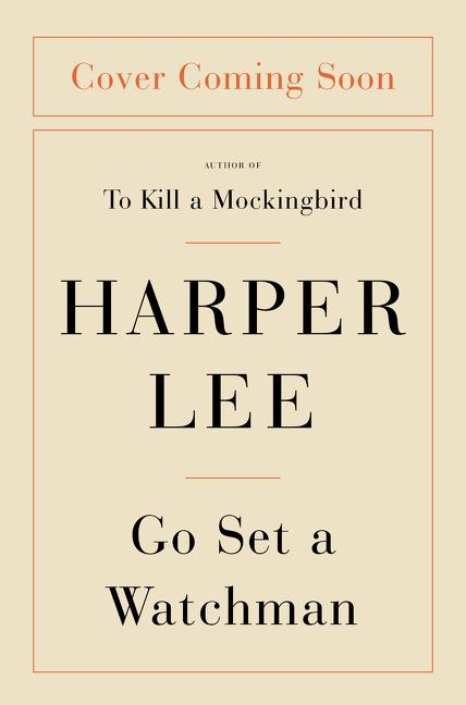 Harper Lee's new novel, Go Set a Watchman, is the sequel to To Kill a Mockingbird, which sophomore Cait Gibbons described as a