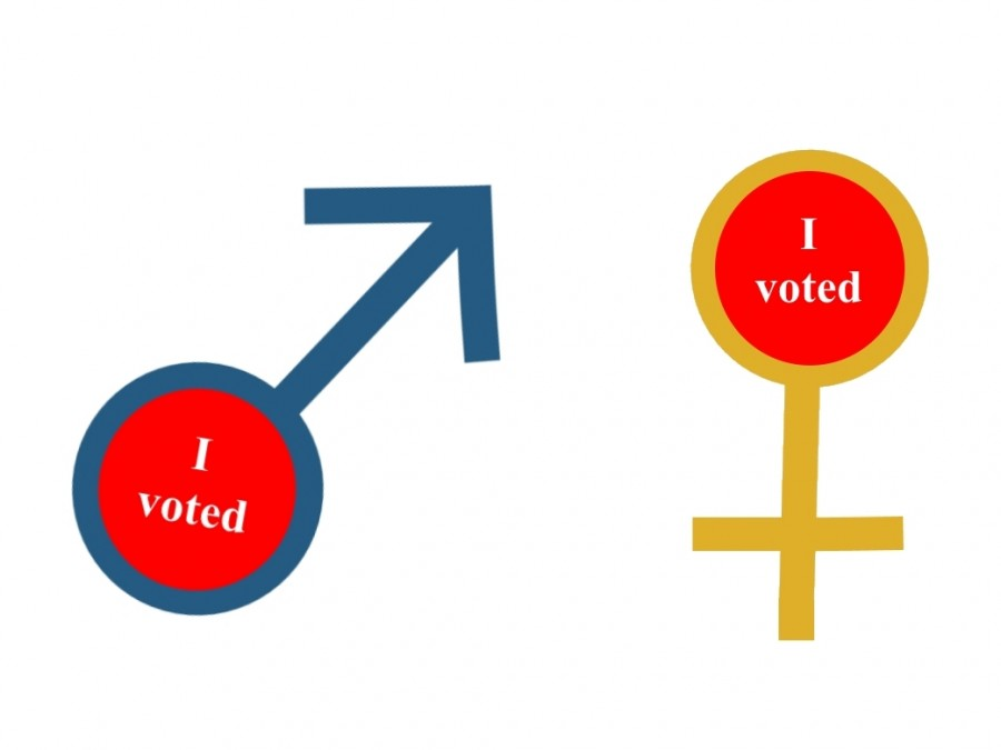 Each vote counts.  SPA students have, historically,  failed to use their votes to encourage girls in elected-leadership councils. This year's officer elections are a step in the right direction. We have the power to define the status quo and slowly, we are changing it.