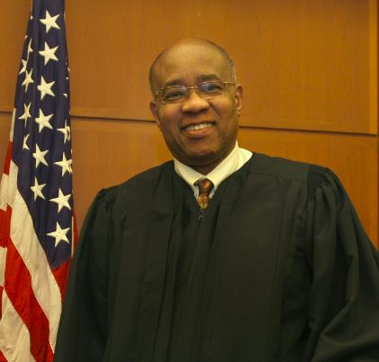 Chief Judge Michael J. Davis will be the speaker at the class of 2015 commencement.