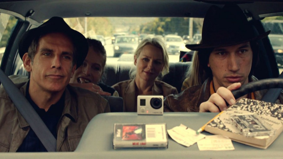 The comedy, directed by Noah Baumbach and starring Ben Stiller, Naomi Watts, Adam Driver, and Amanda Seyfried, was recently shown at the Toronto Film Festival.