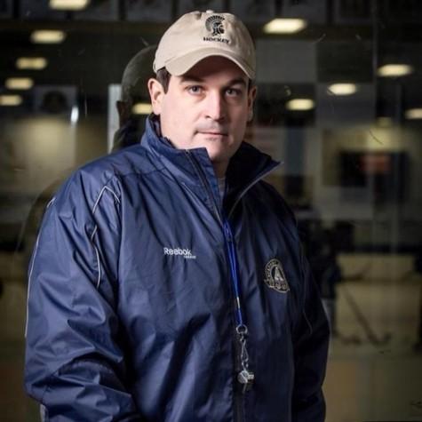 Boys Varsity Hockey transitions smoothly to new head coach