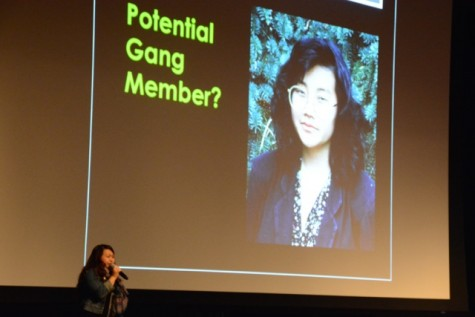 Lee-Yang's parents wanted to protect their children from gang membership. As a result, Lee-Yang stayed stayed home and read books, played video games, and watched movies to explore worlds outside her house.