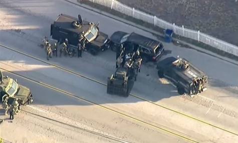 San Bernardino shootings reemphasize discussions on gun control