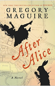 After Alice is a novel that helps students build vocabulary and provides a new perspective of the classic Alice in Wonderland.