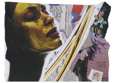 Muses of mundane world breathe life into inspired work