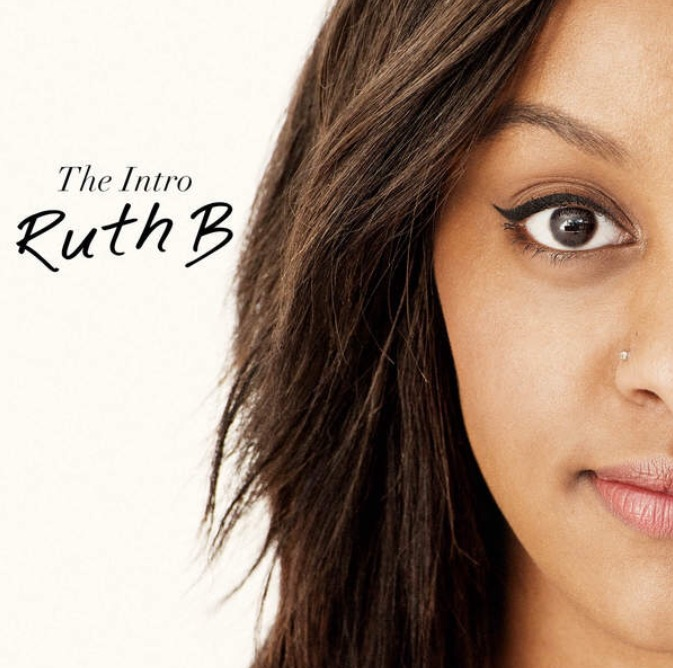 Although some of the lyrics are a little cliche Ruth B's voice sound beautiful in her first EP titled