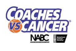 Teams support Coaches vs. Cancer
