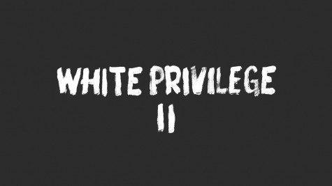 White Privilege II encapsulates discrepancies in activism
