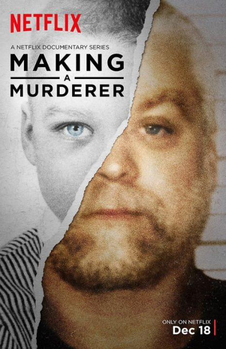 MAKING+A+MURDERER+follows+Steven+Avery%2C+a+man+previously+put+in+jail+for+a+crime+he+didn%27t+commit%2C+as+he+finds+himself+behind+bars+again.
