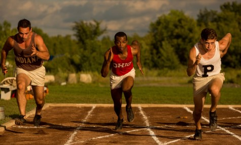 Race movie falls short after avoiding topic of race