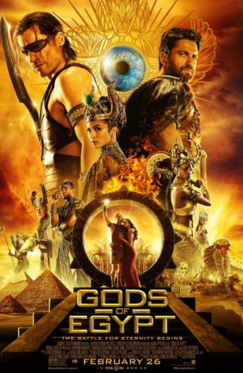 After the deity Set seizes control of Egypt, Bek and Horus must find a way to stop him and bring peace.