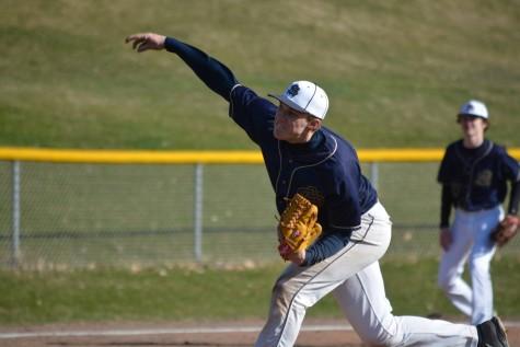 Varsity Baseball Starts Off the New Season With a Win