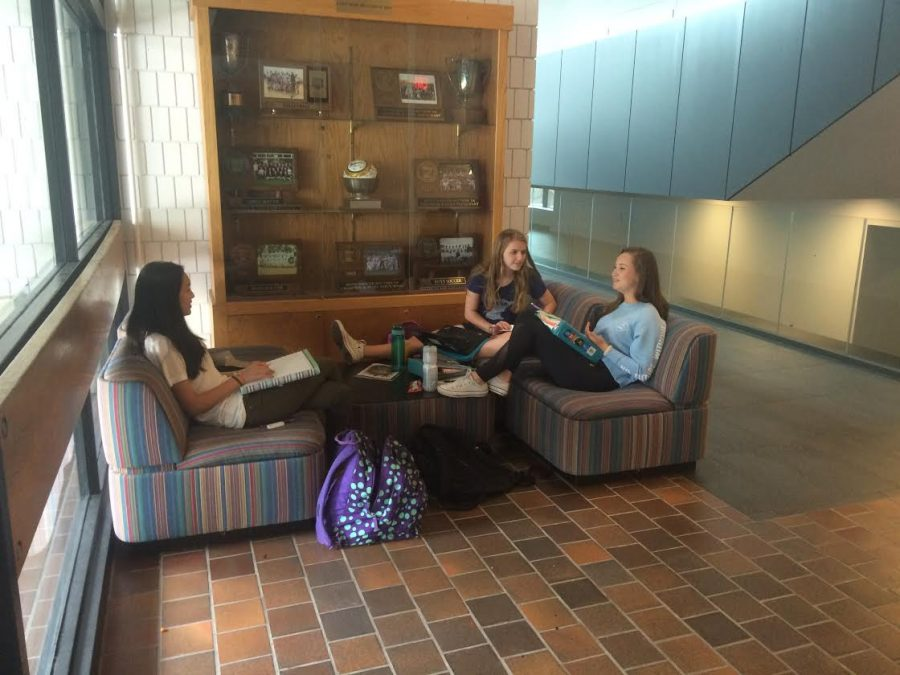 USC creates new social spaces