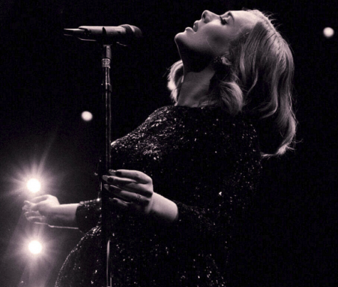 Adele will be performing at the Xcel Energy Center in St.Paul, MN July 5 and 6.