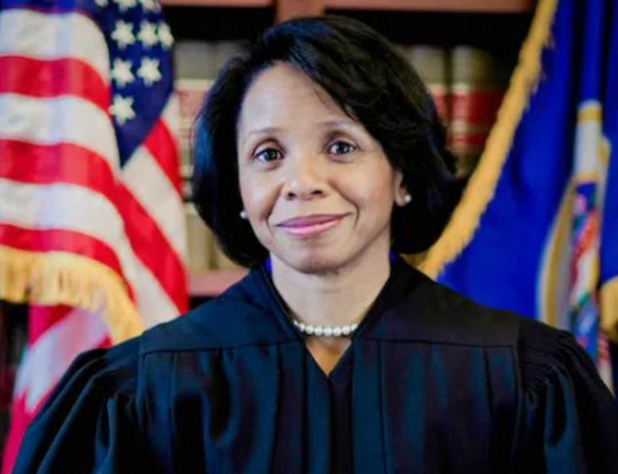 """THE HONORABLE WILHELMINA  M. WRIGHT will speak to the Class of 2016 at Commencement on June 4.  """"St. Paul Academy is a wonderful and unique school,""""   Wright said."""