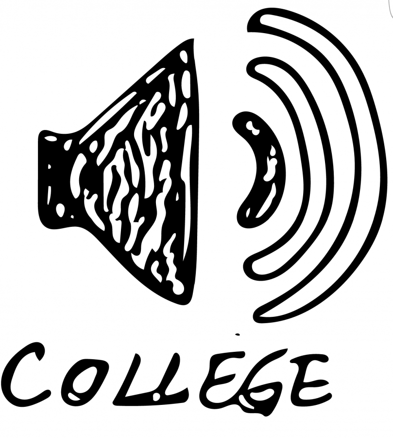 Refraining from college talk with peers will alleviate negative pressure on the college process.