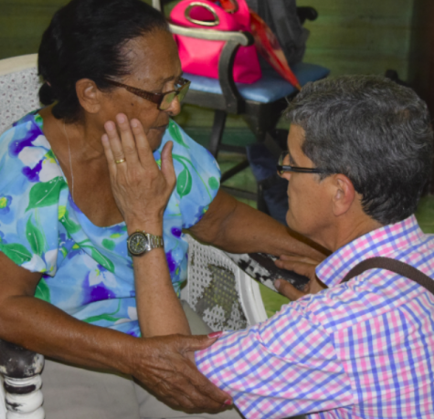 Castellanos teaches lessons of family through school trip to Cuba