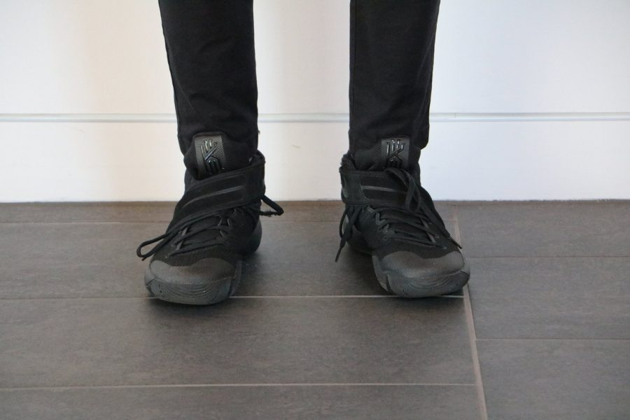 What you wear: Elsaesser reflects on the culture surrounding basketball shoes
