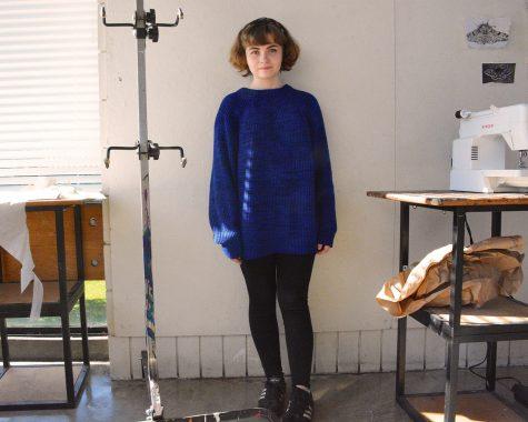 Style profile: Pannier talks love of costume design, Etsy, and Tavi Gevinson