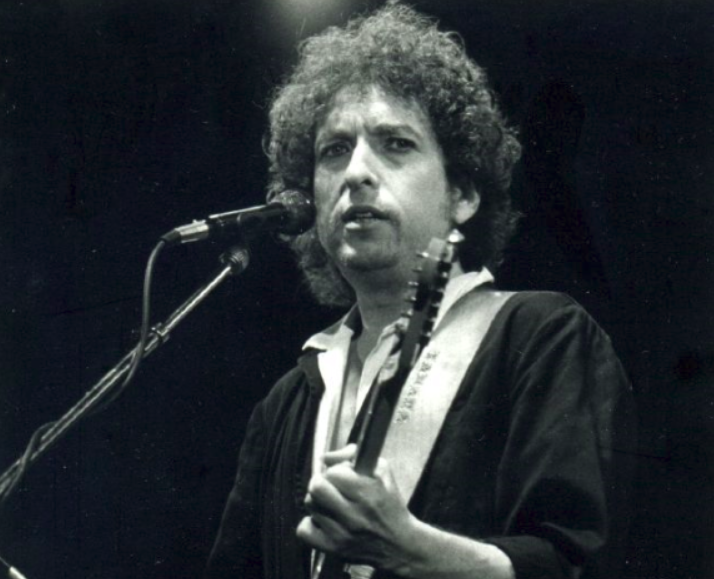 Bob+Dylan+performing+at+one+of+his+many+concerts.+Photo+credit%3A