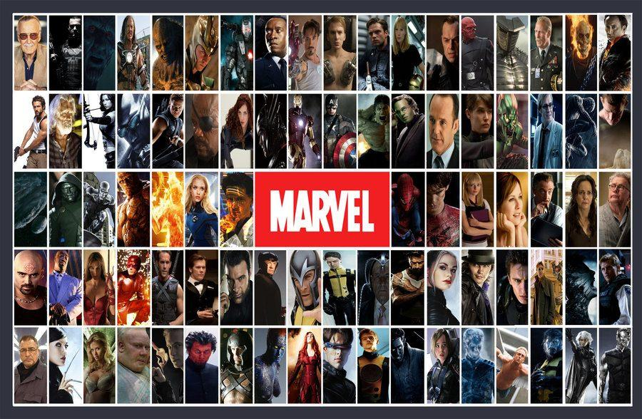 QUIZ: What's your Marvel superpower?