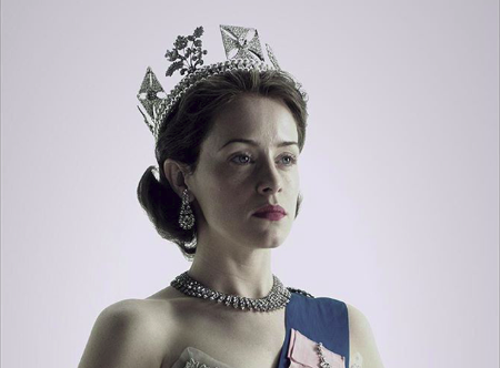 REVIEW: Netflix monarchy series balances history with drama