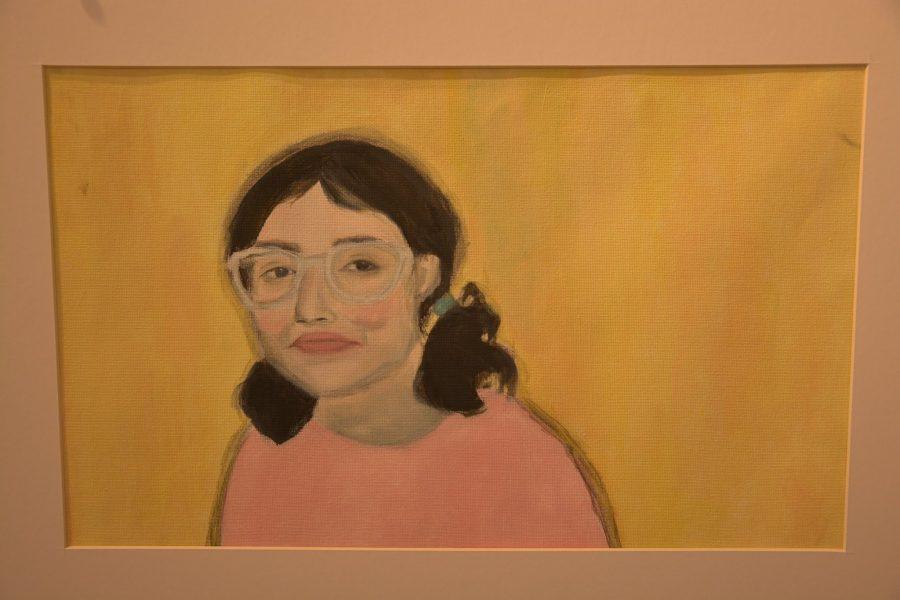 Lillian Pettigrew '18