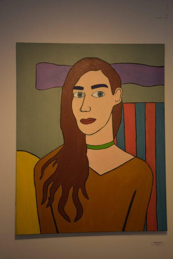 Adelia Bergner '19