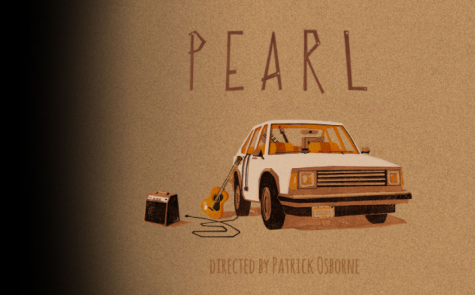 Pearl is the story of a father and daughter who go from homeless to famous in just 5 minutes.