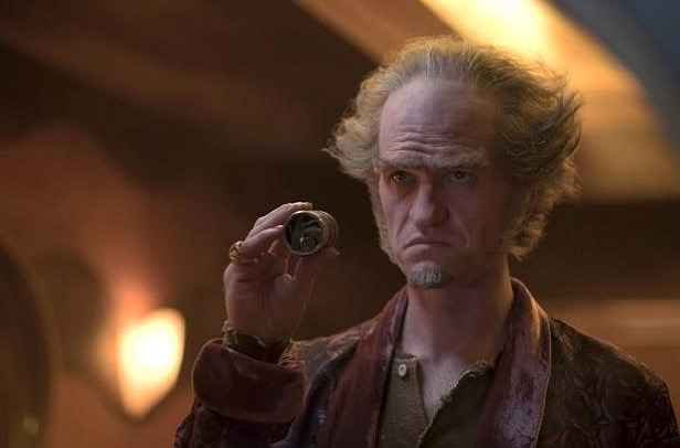 REVIEW: A series of unfortunate episodes – The Rubicon