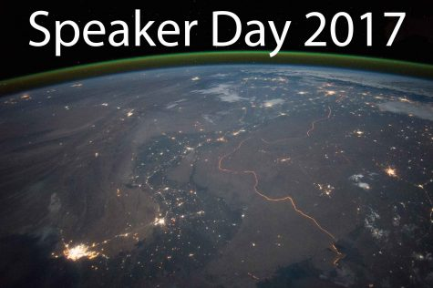 Community ranks preferences for speakers, service on Speaker Day