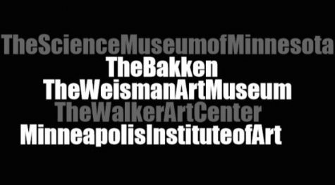 Museums provide a new way to learn