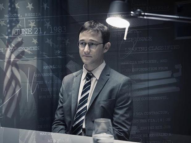 Snowden take viewers through the emotional and intense journey Edward Snowden endured after revealing illegal mass surveillance by the NSA. Fair Use Image: Snowden the movie official Instagram.