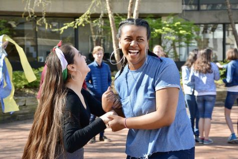 PHOTO GALLERY: Cinco de Mayo festivities engage community