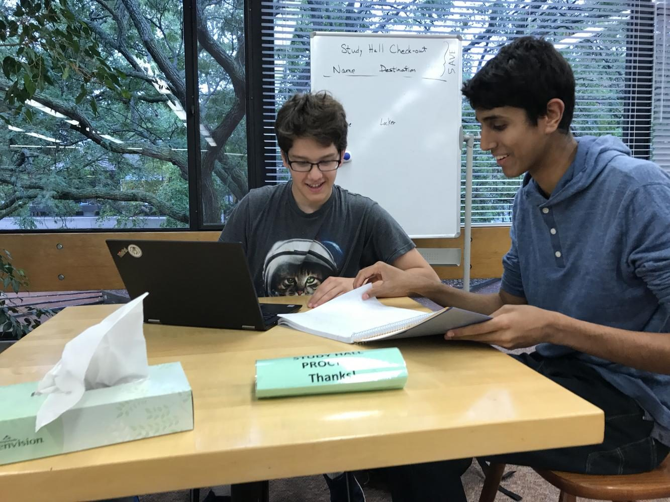 Senior+Rahul+Dev+founded+Agoge+Tutoring+to+engage+his+classmates+through+homework+assistance.+%0A%22I%E2%80%99ve+always+loved+helping+peers+with+homework%2C+and+I+think+it%E2%80%99s+really+useful+to+have+a+student+as+a+resource%2C%22+said+Dev.