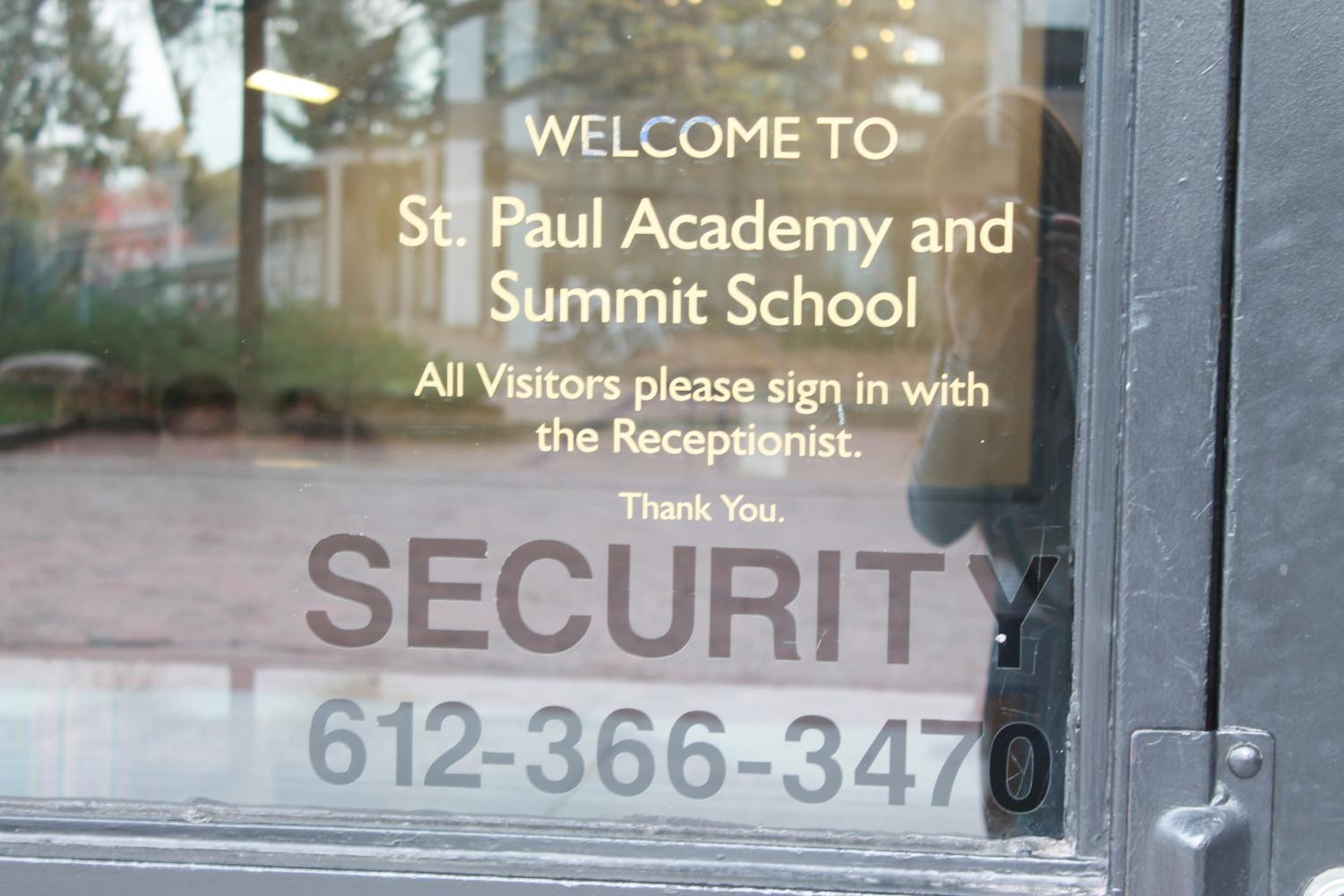 Community+members+can+use+the+above+number+to+contact+security+officers+on+the+SPA+campus.