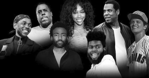 Grammy nominations represent diversity