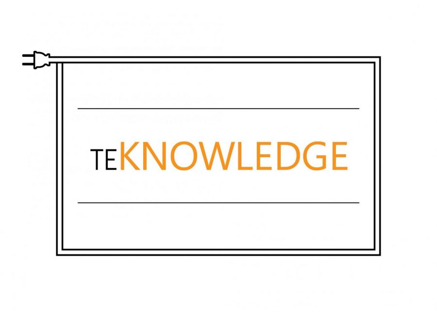 TeKnowledge helps people, primarily elders, learn how to use new technology. Senior Ezra Cohen founded the company to