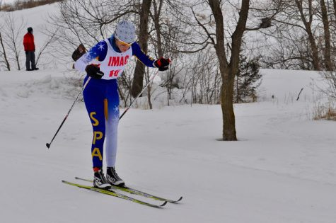 Nordic team looks to defend titles at sections