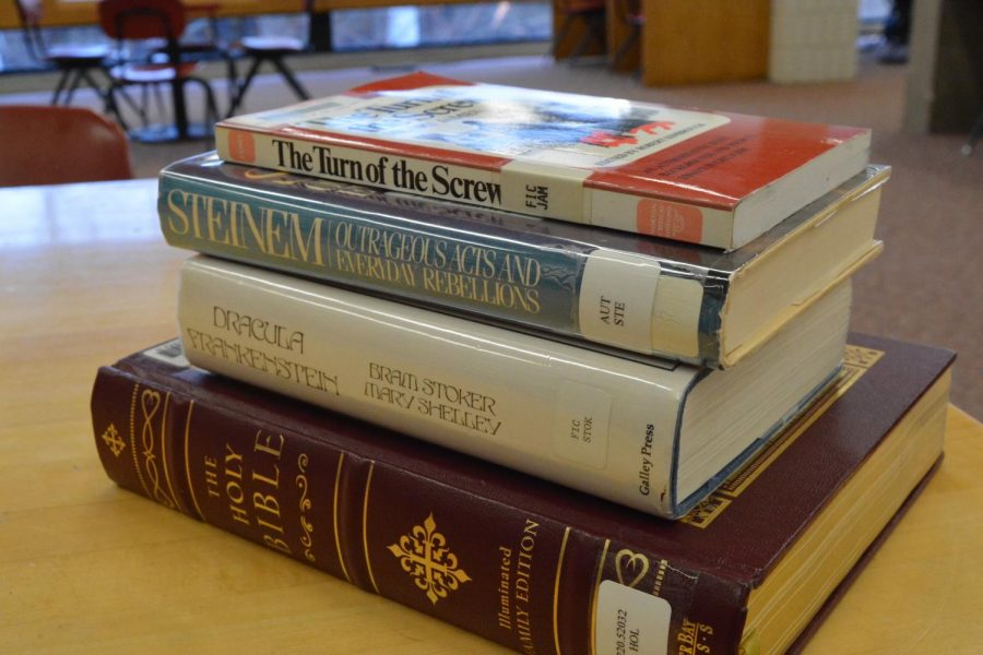 The English electives for the fall of 2018 are Writing Seminar: Non-Fiction, History of the Novel, Reading and Writing Memoir, Literature of Monstrosity and The Bible and Literature.