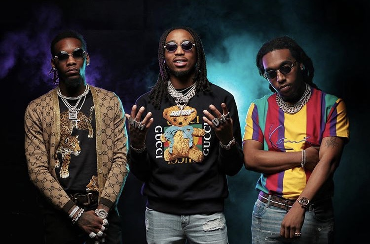 The Rubicon | Migos Trio: Who is the best Migos?