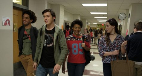 [MOVIE REVIEW] Cheesy and romantic, Love, Simon brings joy to the audience