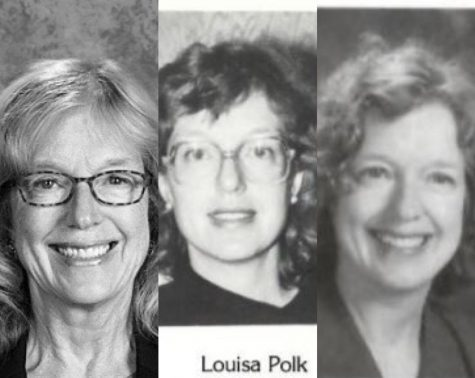 Polk will miss students' curiosity in retirement