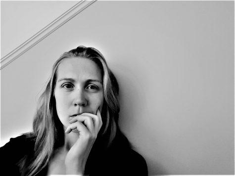 Wahmanholm wins 2018 Lindquist & Vennuum Prize for Poetry