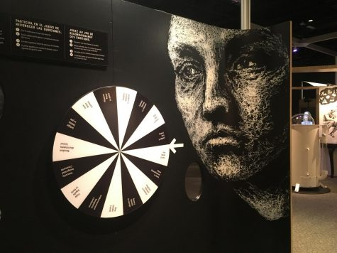 "Science museum tackles mental health with ""Mind Matters"" exhibit"