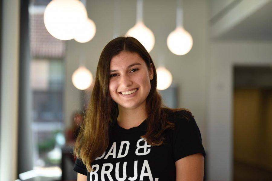 Isabel Saavedra-Weis