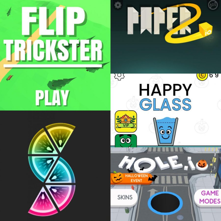 The+top+five+free+apps+on+the+Apple+App+Store.+Some+are+overly+hyped%2C+while+others+are+well-deserving+of+the+pure+fun+they+bring+to+the+table.