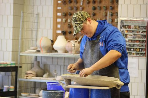 [ARTIST PROFILE] Clay shifts form and function in Tietel's hands
