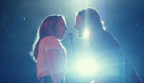 A Star is Born directed by Bradley Cooper and starring Lady Gaga and Bradley Cooper is a stunningly compelling movie.