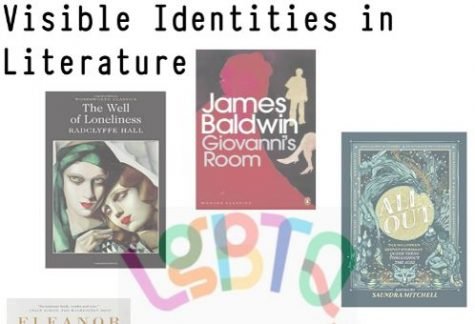 [INFOGRAPHIC] History and fiction unmask LGBTQ+ stories